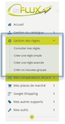 regle_automatique_iziflux