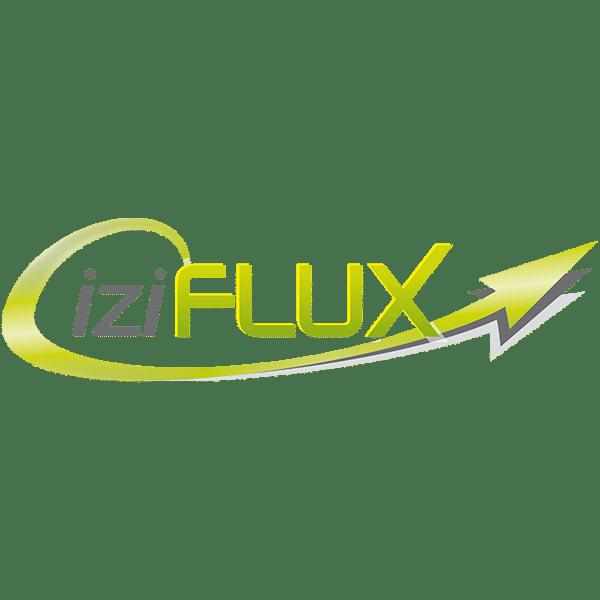 Logo Iziflux
