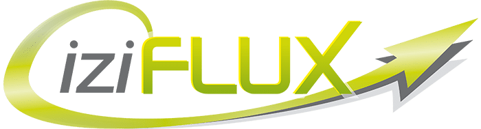 Logo Iziflux