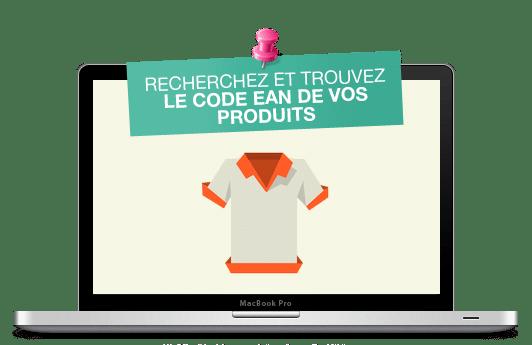 Recherchez et trouvez le code ean de vos produits iziflux for Acheter cuisine sur internet