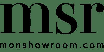 vente sur monshowroom